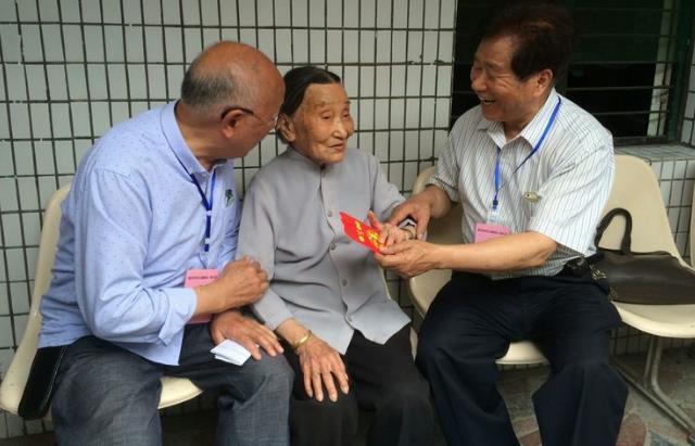 你知道lehu18乐虎国际现在有几位百岁以上老人吗?
