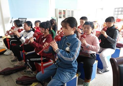 瑞安传统文化幼儿园